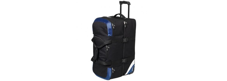 Bolsas De Viaje Personalizadas Para Publicidad - Tac
