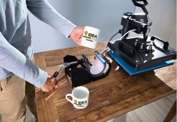Técnicas De Grabado E Impresión Para Merchandising Personalizado