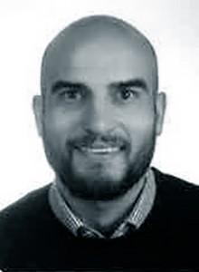 Carlos Palomar