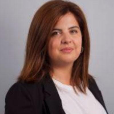 Vanessa Toba